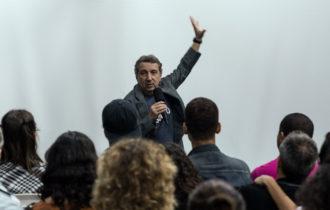 João Daniel Tikhomiroff, da Mixer, fecha a Semana de Cinema e Mercado do Rio de Janeiro