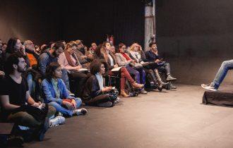 Carol Alckmin e Erez Milgrom, da O2, abrem Semana de Cinema e Mercado em São Paulo