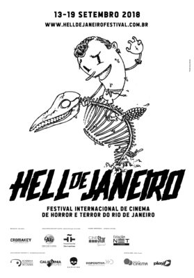 HELL DE JANEIRO