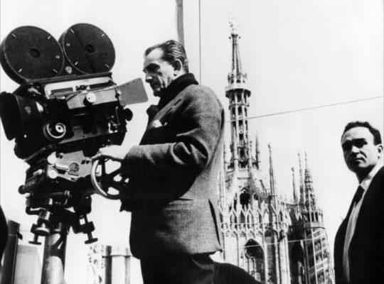 Luchino Visconti (1906 -1976)