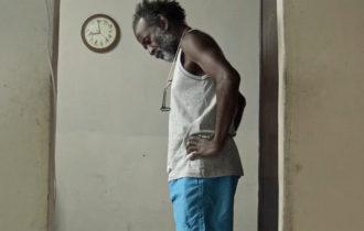 Buba, de Nini Cartaxo, na competição nacional do Curta Cinema