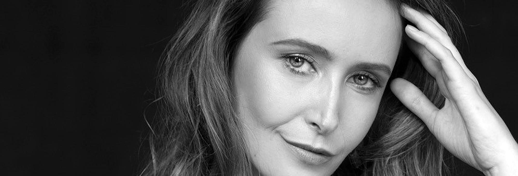 Sabrina Greve conta sobre sua carreira como atriz e diretora