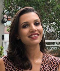 Aline Pardos