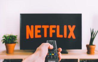 Produção de conteúdos originais pelo Netflix