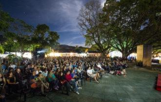 AIC na 22ª Mostra de Cinema de Tiradentes
