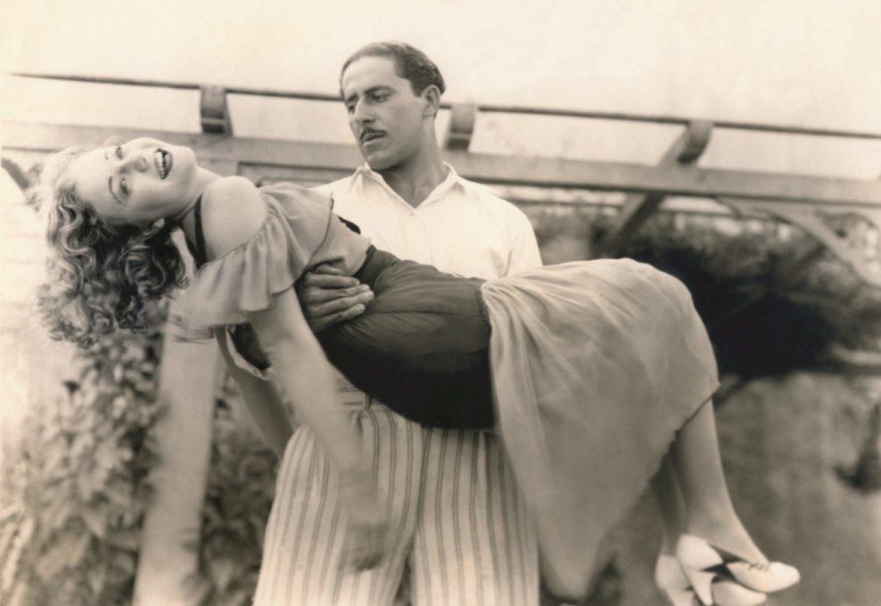 Ganga Bruta (1933) de Humberto Mauro