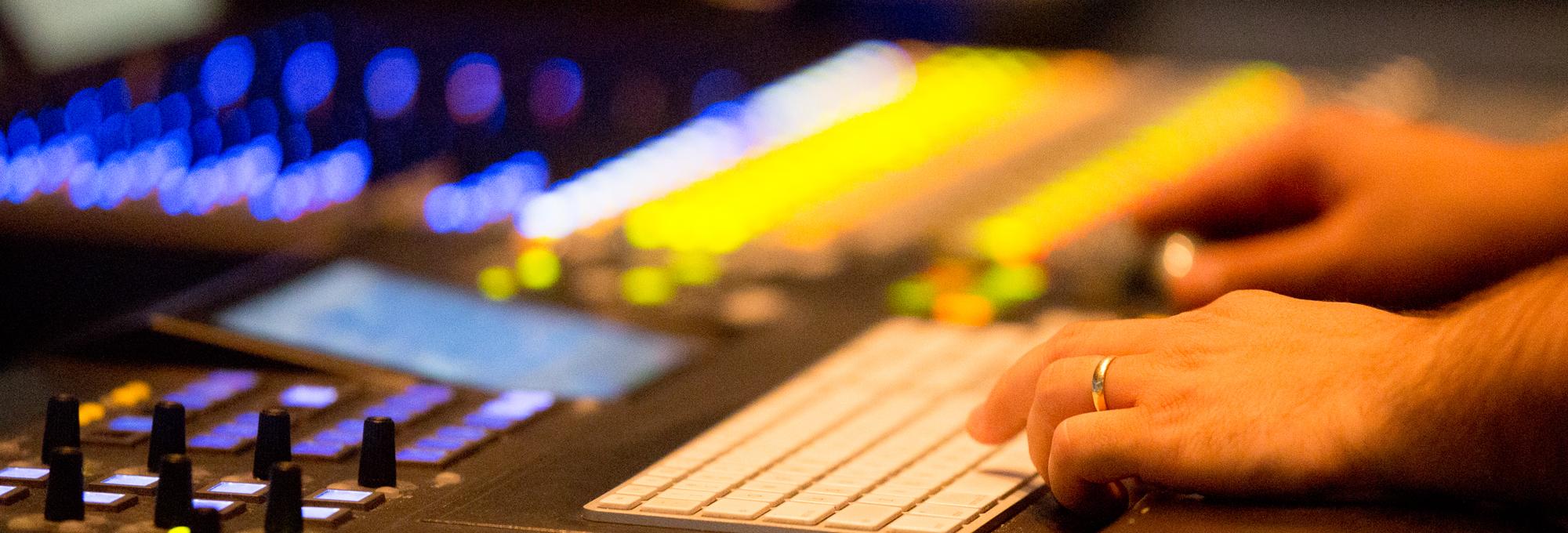 Edição e mixagem de som: entenda melhor as diferenças entre elas