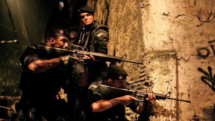 A História do Cinema Brasileiro Tropa de elite