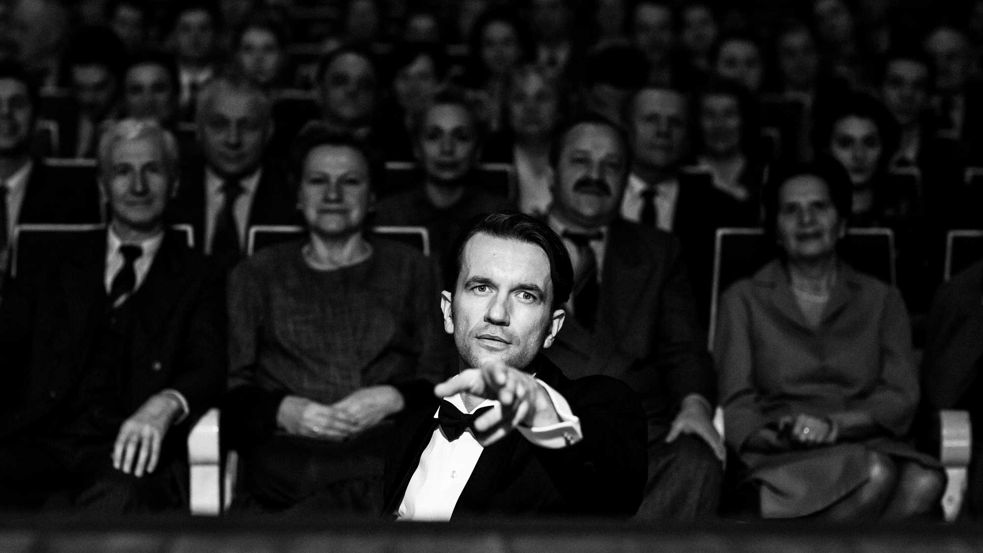 As particularidades dos roteiros dos filmes europeus