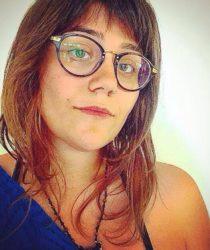 Sophia Pinheiro