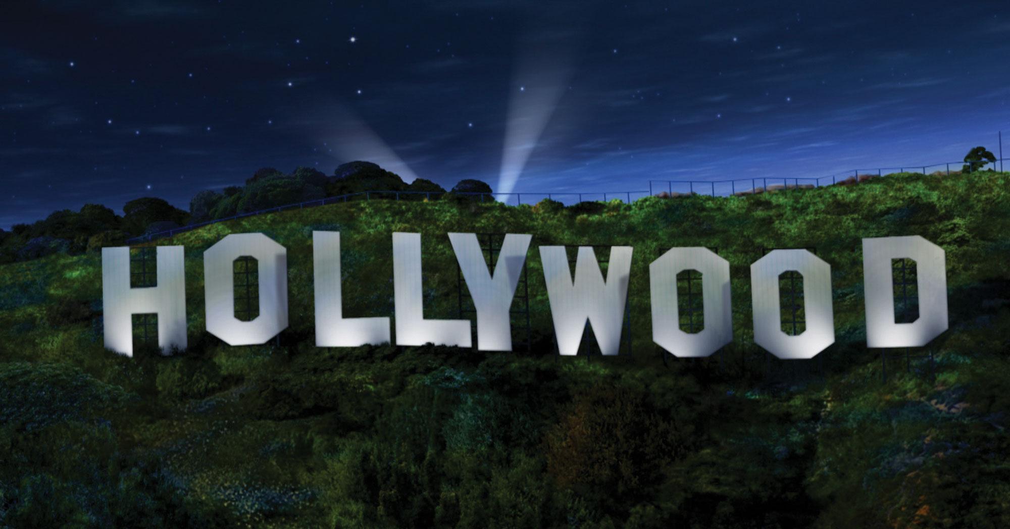 Hollywood: da Era de Ouro aos Blockbusters