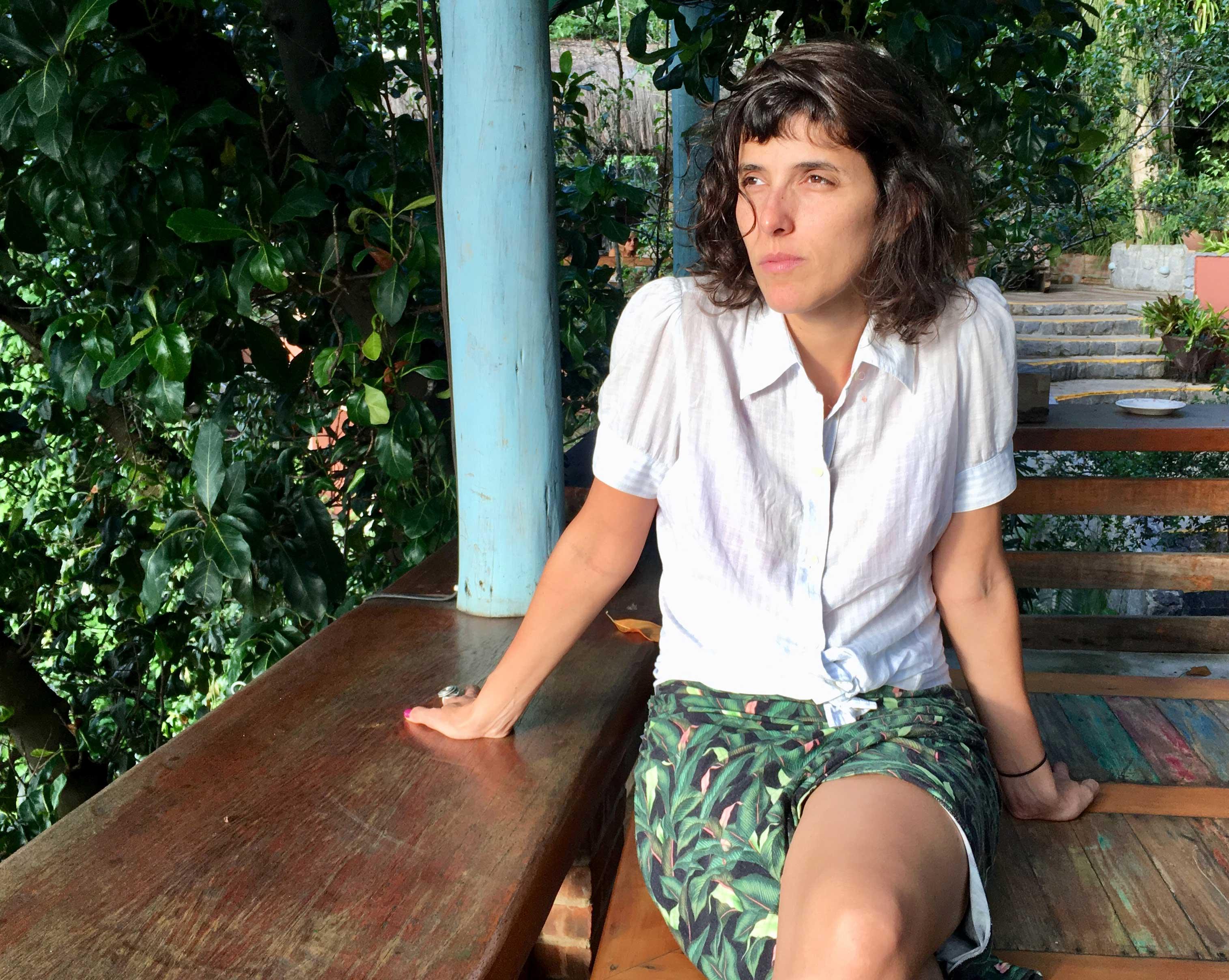 Mariana Kaufman