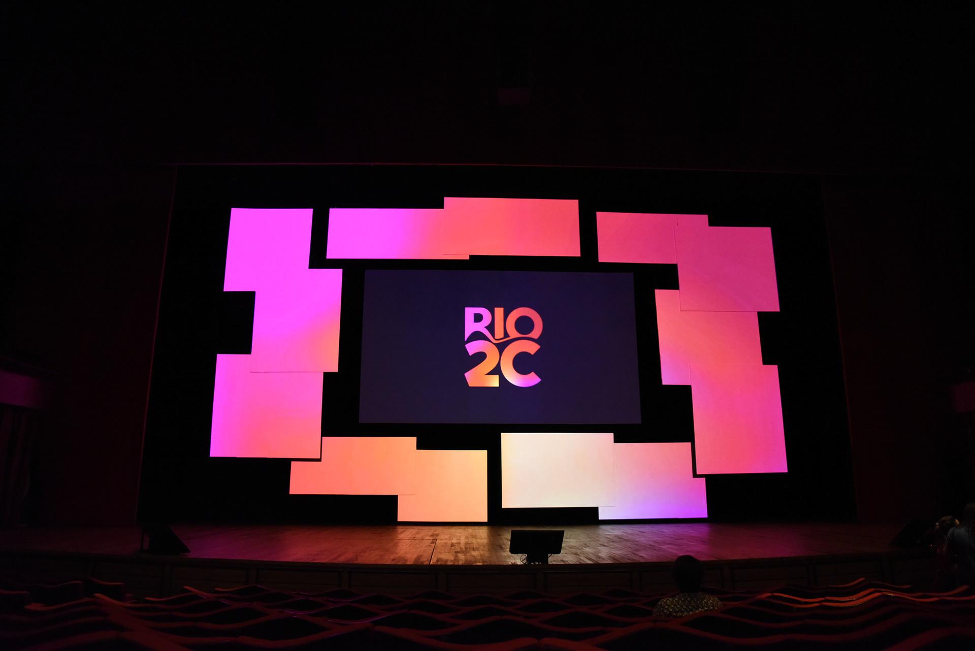 Academia Internacional de Cinema no Rio2C 2019