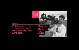 Palestra gratuita sobre Assistência de Direção na AIC-RJ