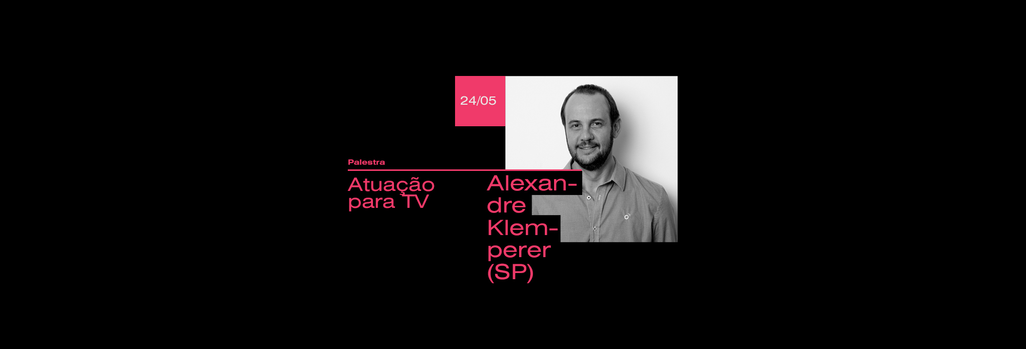 Palestra do Diretor Alexandre Klempere na AIC São Paulo