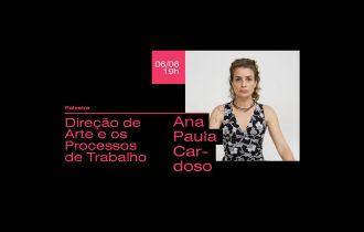 Palestra Gratuita sobre Direção de Arte na AIC-RJ