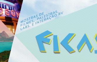 Festival Internacional Colaborativo Audiovisual conta com apoio da AIC