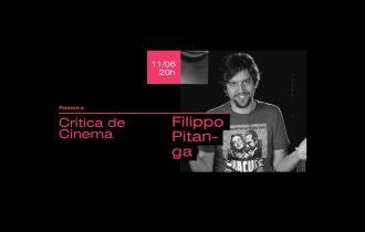 Palestra gratuita sobre Crítica de Cinema na AIC RJ