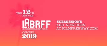 Inscrições abertas para o 12º Los Angeles Brazilian Film Festival