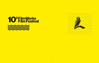 Inscrições para a 10ª edição do Filmworks Film Festival