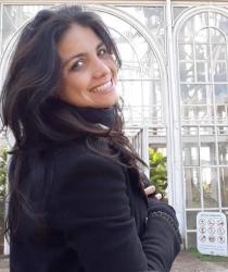 Gisela Monteiro