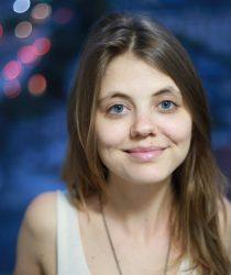 Nina Kopko