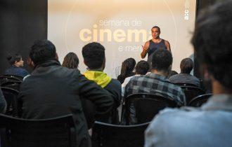 Cavi Borges fecha a Semana de Cinema e Mercado no Rio de Janeiro