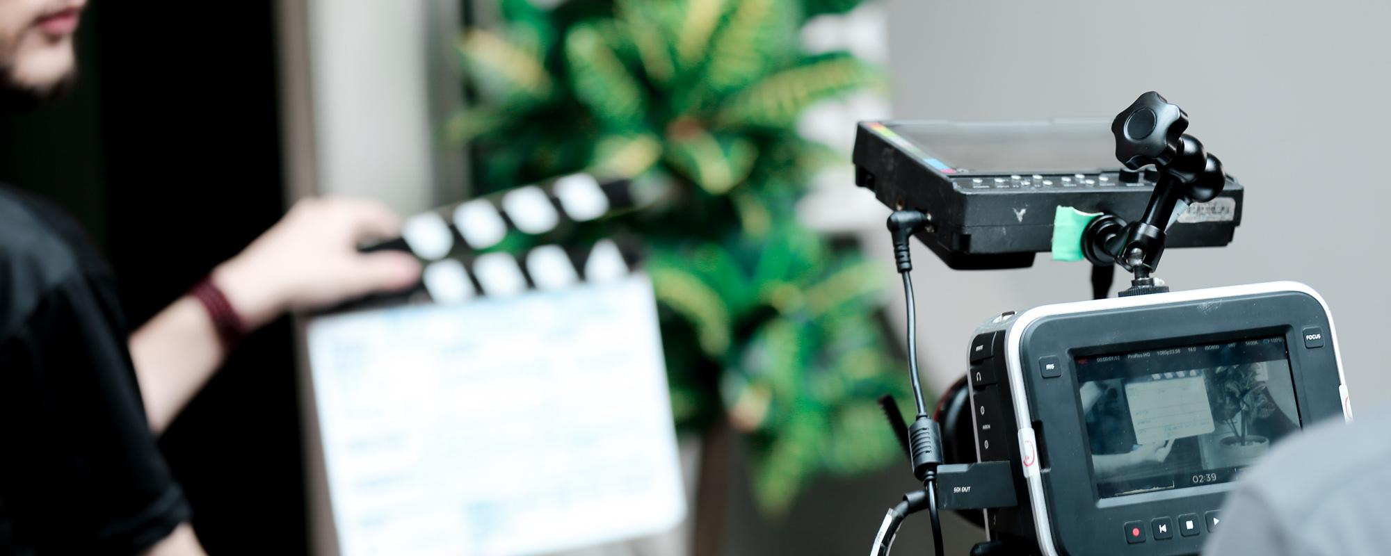 Palestra sobre a democratização do acesso ao cinema brasileiro, na AIC RJ