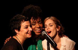 A comédia dramática 'Vale Night', com roteiro da professora Renata Mizrahi, em cartaz no Teatro Candido Mendes, em Ipanema