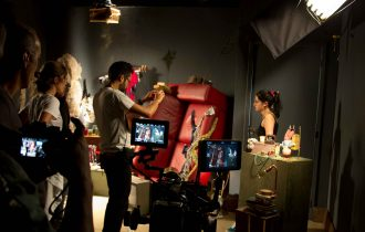 Conheça os cursos de férias da Academia Internacional de Cinema