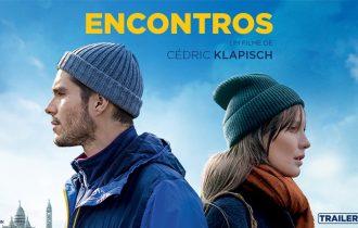 Ingressos para o filme Encontros, de Cédric Klapisch.