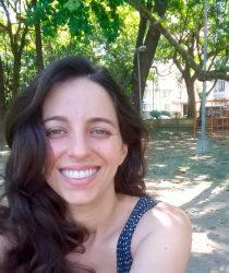 Fernanda Rocha Miranda