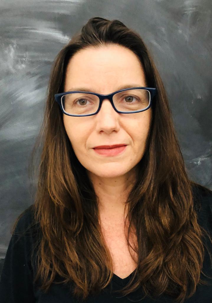 Gabriela Weeks