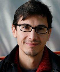 Aarón Fernández