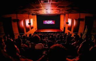 Live sobre cinema de terror
