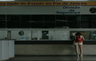 Curta da ex-aluna Luísa Giesteira é premiado no Festival Metrô