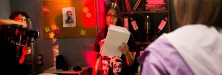 Filmmaking | Formação Livre em Cinema e Audiovisual