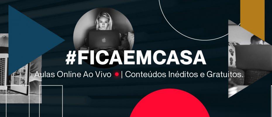 Ciclo de palestras online e gratuito sobre o mercado audiovisual