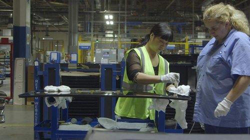 Cineclube AIC #ficaemcasa3 analisa o documentário American Factory
