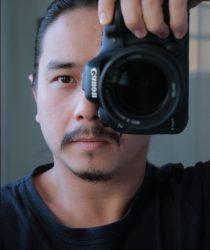 Binho Tashiro