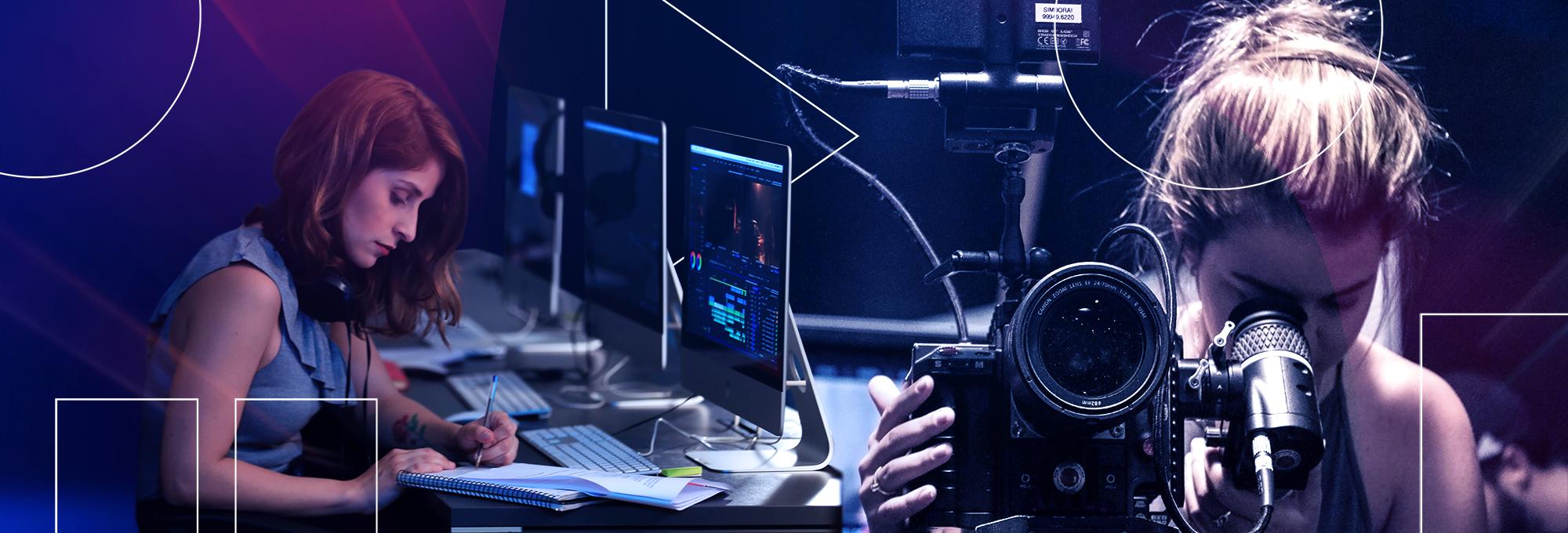 Entenda mais sobre o ensino híbrido e as suas aplicações no cinema