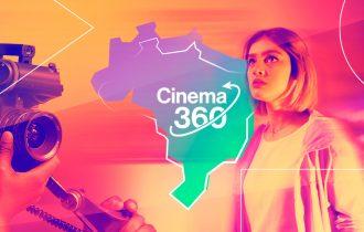 Projeto Cinema 360