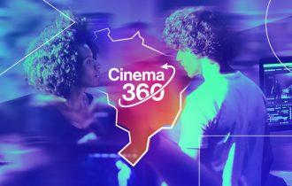 Projeto Cinema 360 – Etapa Centro-Oeste