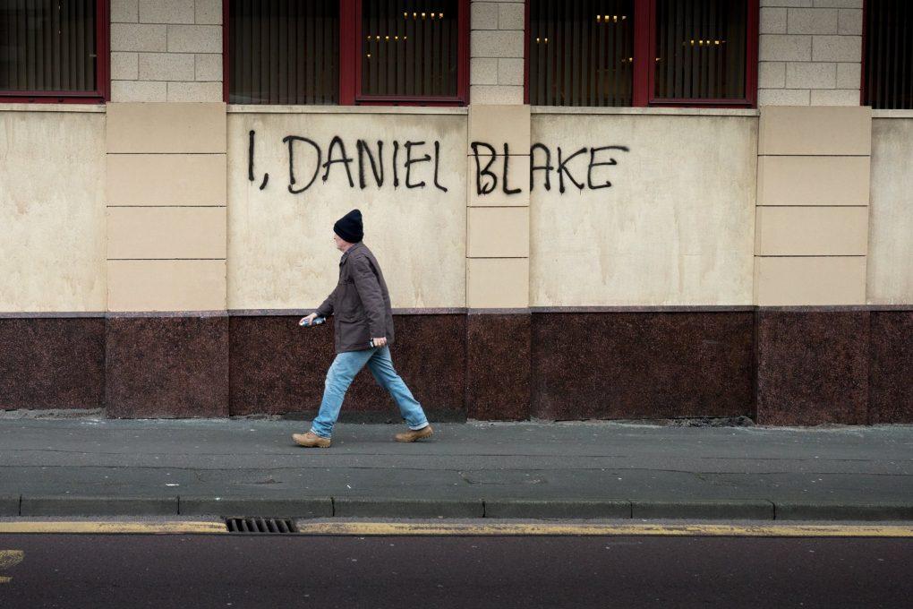 Cineclube #ficaemcasa analisa Eu, Daniel Blake