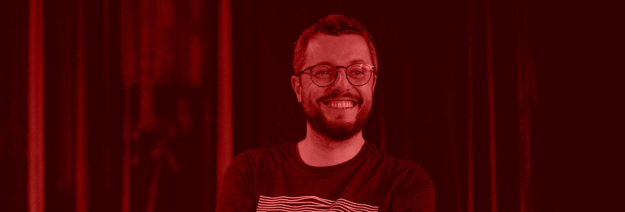 Workshop Online com Marco Dutra