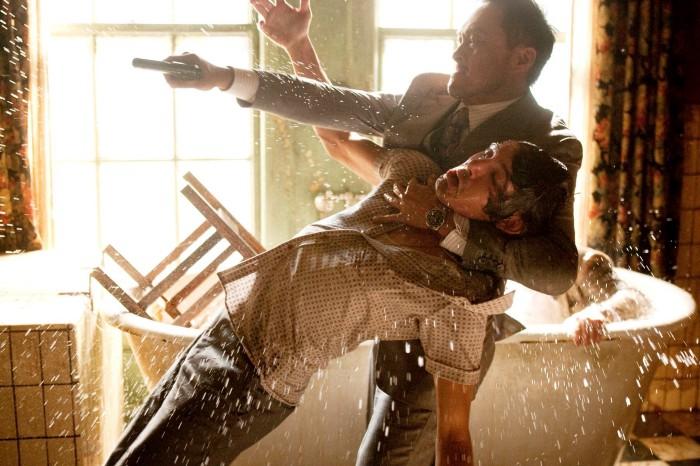 Christopher Nolan manipula o tempo em A Origem – filme do cineclube AIC