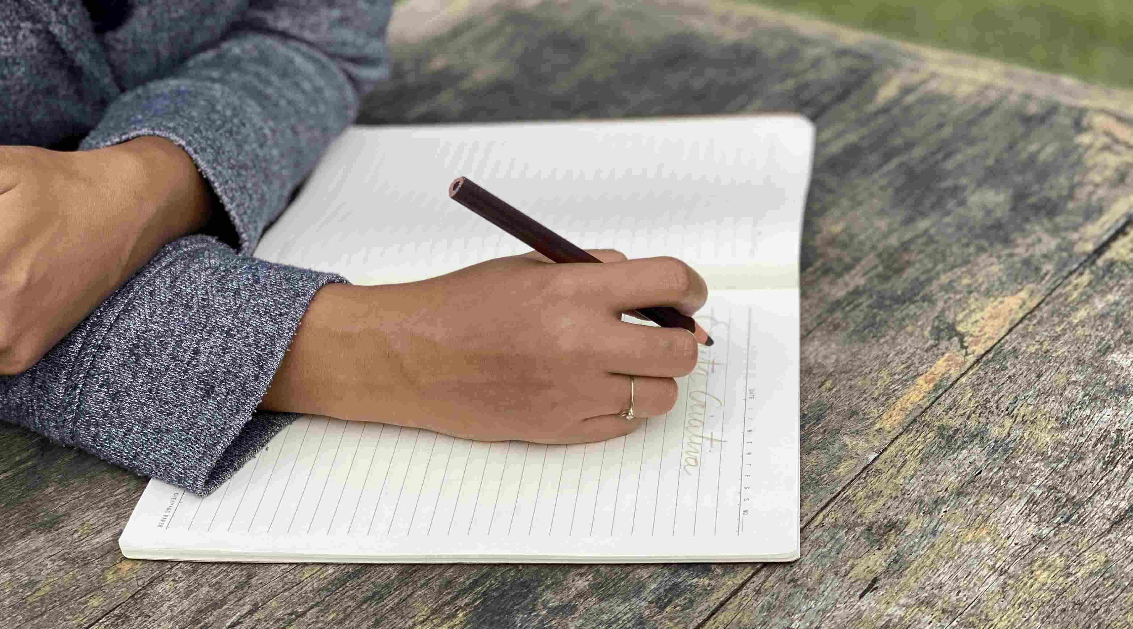 Curso de escrita criativa: qual a importância e quem precisa fazer?