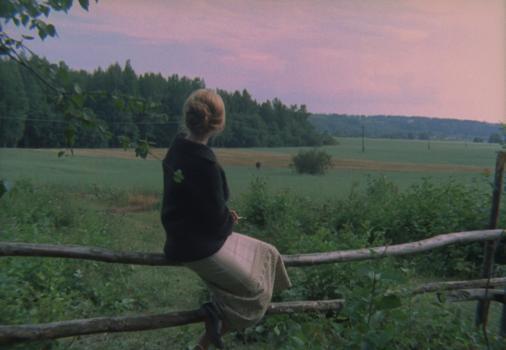 Cineclube: Espelho, de Andrei Tarkovsky