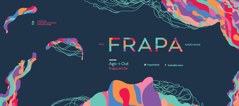 AIC é parceira da 8ª Edição do FRAPA