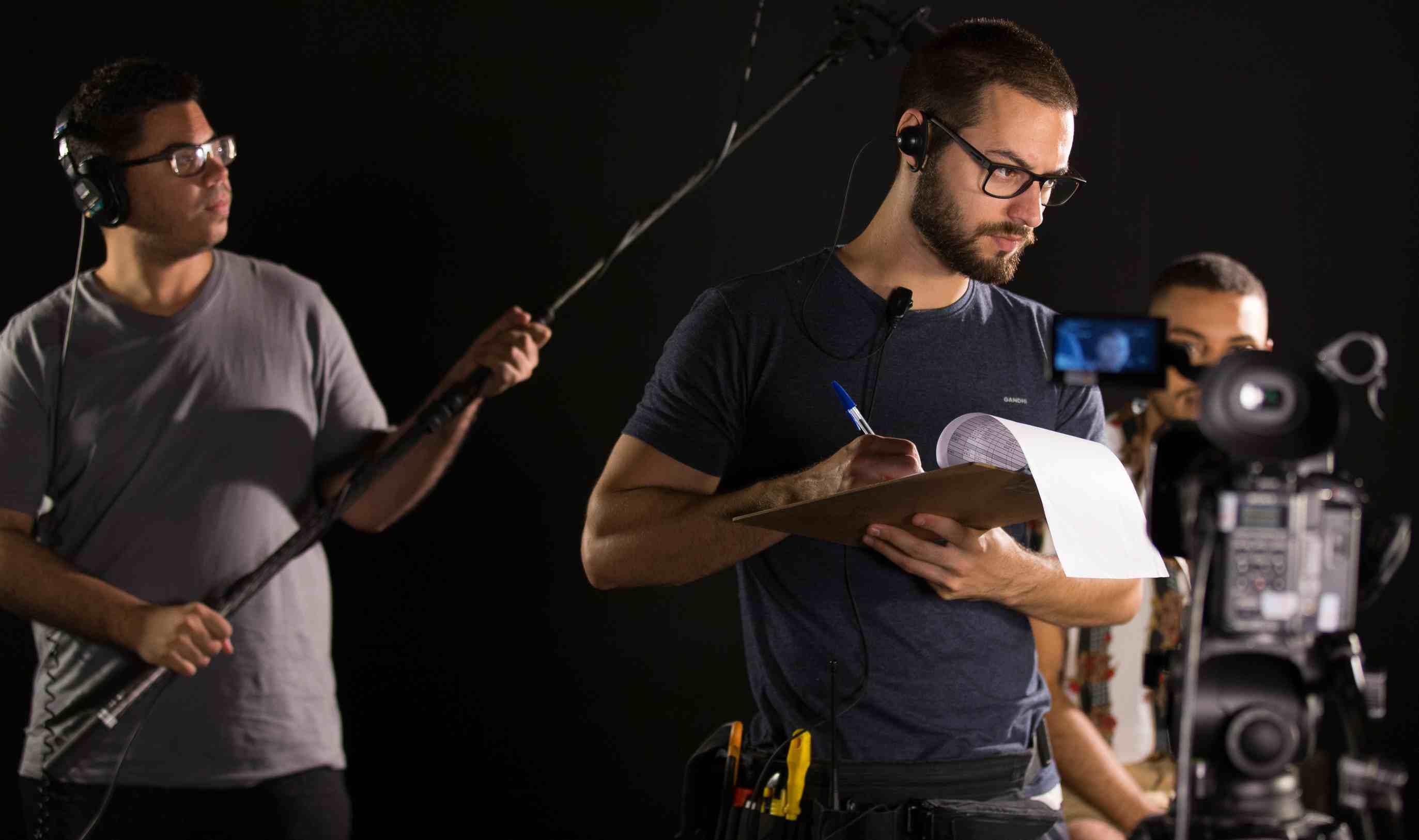 Veja agora como escolher os melhores cursos de cinema no Brasil